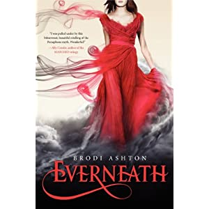 Everneath amazon link