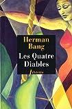 LES QUATRE DIABLES par Herman