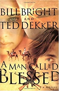 "Cover of ""A Man Called Blessed"""