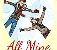 Review:  All Mine by Tamrie Foxtail