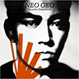 NEO GEO(紙ジャケット仕様)(初回生産限定盤)(DVD付)