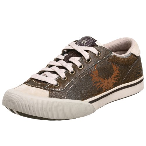 SKECHERS BRN Point Reyes Herren Freizeitschuh, brown, Gr.39