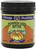 Omega Nutrition Organic Pumpkin Seed Butter, 20 oz