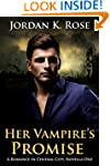 Her Vampire's Promise: A Romance In C...