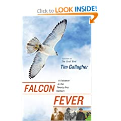 A Falconer in the Twenty-first Century
