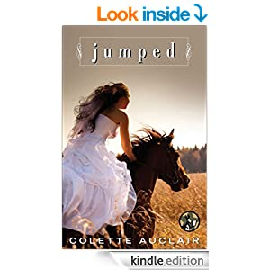 Jumped (The Aspen Valley Series)