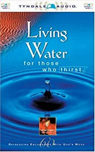 "Cover of ""Living Water for Those Who Thir..."