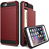iPhone 6 Case, Verus [Card Slot Case] iPhone 6 4.7