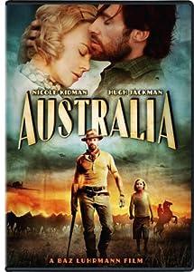 "Cover of ""Australia"""
