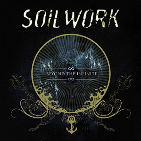 Soilwork-Beyond The Infinite-CDEP-FLAC-2014-FORSAKEN Download