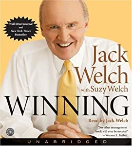 "Cover of ""Winning"""