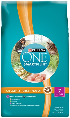 Purina Kitten Chow Multi Flavor