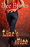 Liar's Fire: A Cooper Brothers Novel
