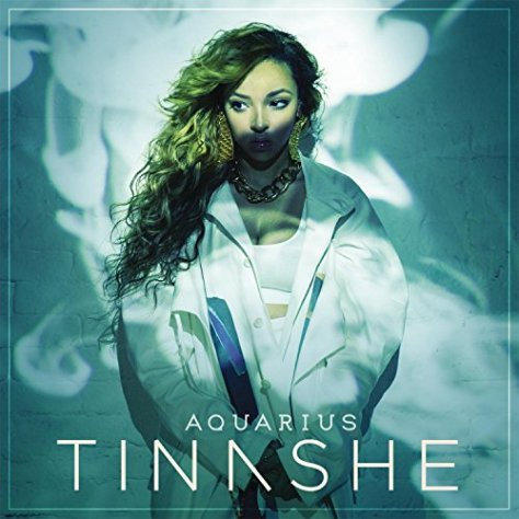 Tinashe-Aquarius-Deluxe Edition-CD-FLAC-2014-PERFECT Download