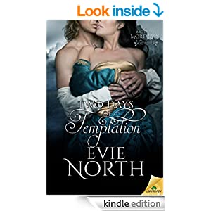 Two Days of Temptation (The Brothers Mortmain)