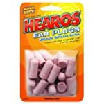 Hearos Ultimate Softness Series Ear Plugs, 14 Count Pack. for $6.99 + Shipping