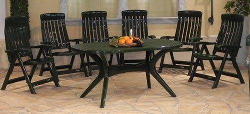 Gartenmobel Set Billig Interessante Ideen