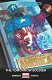 Captain America Volume 5: The Tomorrow Soldier (Marvel Now)