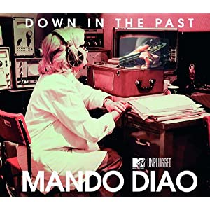Down in the Past (Mtv Unplugged) (2-Track)