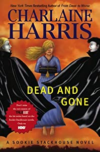 "Cover of ""Dead and Gone (Sookie Stackhous..."