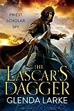 The Lascar's Dagger: The Forsaken Lands (The Forsaken Lands Series)