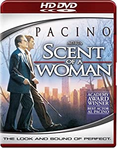 "Cover of ""Scent of a Woman [HD DVD]"""