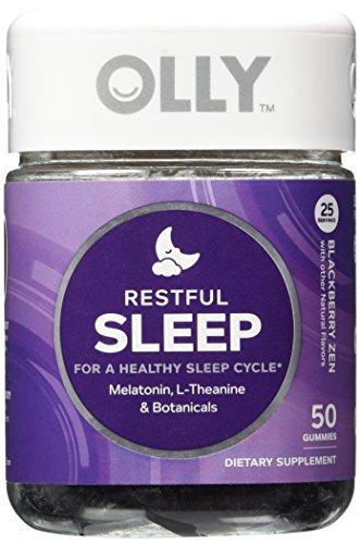 gluten free sleep aid