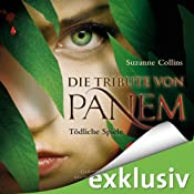 Die Tribute von Panem 1 (Suzanne Collins); Foto: audible.de