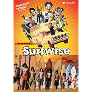 Surfwise: The Amazing True Odyssey of the Paskowitz Family