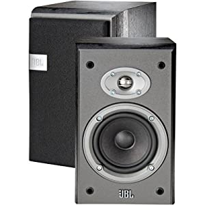 JBL Balboa 10 Two-Way 5-Inch Bookshelf Speakers (Pair)