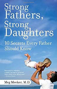 """Cover of """"Strong Fathers, Strong Daughter..."""