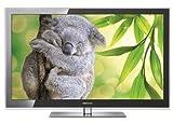Samsung PS50C6970 127 cm (50 Zoll) 3D-Plasma-Fernseher (Full-HD, DVB-T/-C/-S2) schwarz