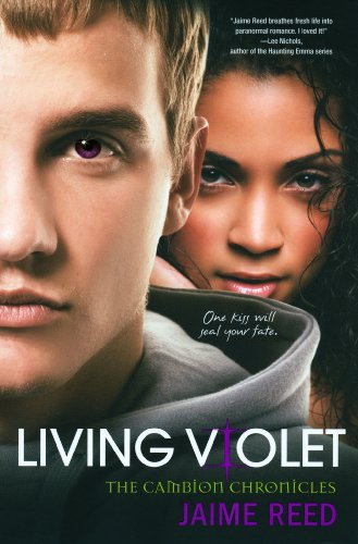 Living Violet: The Cambion Chronicles#1