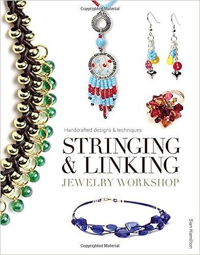 beaded jewellery book
