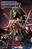 Guardians of Knowhere (Secret Wars: Warzones! I)