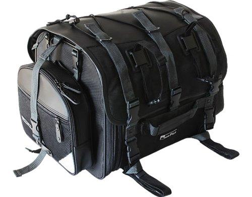 TANAX モトフィズ(MOTOFIZZ) フィールドシートバッグ (ブラック) MFK-101