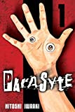 Parasyte 1 Manga