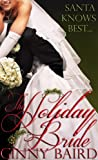 The Holiday Bride (Holiday Brides Series)