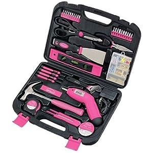 Pink toolkit