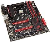 ASUSTeK Intel Z97チップセット搭載マザーボード MAXIMUS VII RANGER 【ATX】