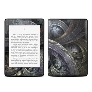 DecalGirl Decorative Skin/Decal for Kindle Paperwhite - Infinity