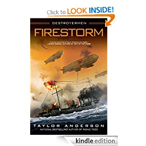 Firestorm: Destroyermen