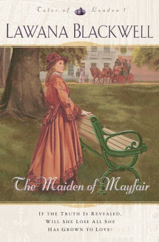 Maiden of Mayfair, The (Tales of London Book #1)