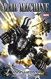 War Machine - Volume 1 (War Machine (Marvel))
