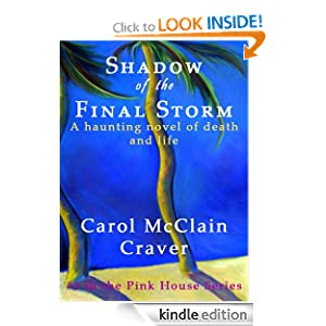 Shadow of the Final Storm (The Pink House Series)