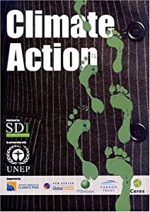"""Cover of """"Climate Action"""""""
