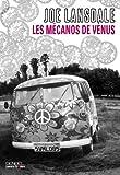 Les Mécanos de Vénus par Joe R. Lansdale