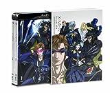 X-メン Blu-ray BOX
