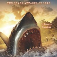 Student Book Review: Shrey's review of I Survived the Shark Attack of 1916, by Lauren Tarshis
