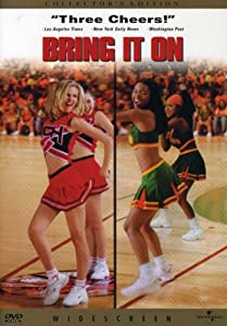 "Cover of ""Bring It On (Widescreen Collect..."